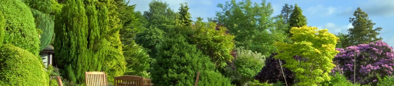 Inspiratie voor een nieuwe tuinstijl